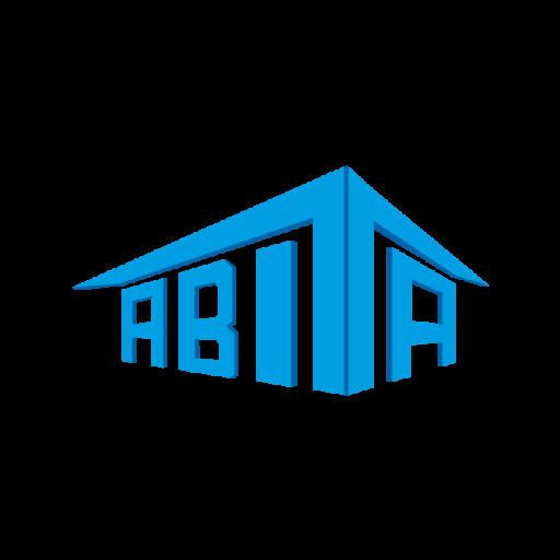 agenzia immobiliare abita logo